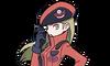 VS Pokémon Ranger (mujer)