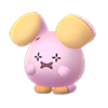 Whismur GO