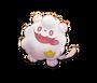 Swirlix Pokémon Mundo Megamisterioso