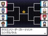 Torneo Líderes de Hoenn