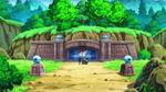 EP741 Gimnasio Pokémon de Ciudad Teja
