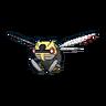 Ninjask XY