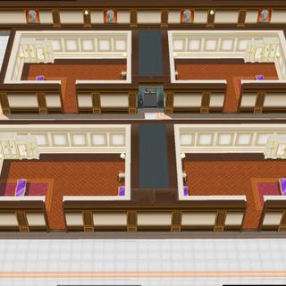 pisos 2 y 4