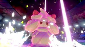¡El fenómeno Gigamax cambia Pokémon Espada y Pokémon Escudo! ⚔️🛡️