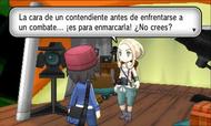 Conversación con Violeta