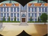 Instituto Técnico Pokémon