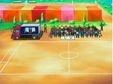 Concurso Pokémon de la aldea