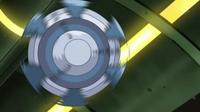 EP741 Cryogonal usando Giro rápido