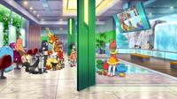 EP904 Artistas Pokémon