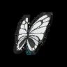 Butterfree espalda G6 hembra