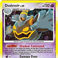 dusknoir pokemon coloring pages - photo#30