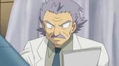 EP618 Profesor Kodama