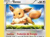 Eevee (Puños Furiosos TCG)