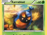 Karrablast (Nobles Victorias TCG)