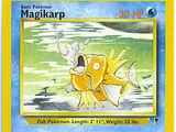 Magikarp (Base Set TCG)