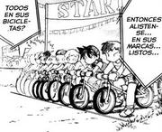 PMS012 Bicicletas