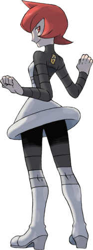 """Ilustración de Venus en <a href=""""/wiki/Pok%C3%A9mon_Diamante_y_Perla"""" title=""""Pokémon Diamante y Perla"""" class=""""mw-redirect"""">Pokémon Diamante y Perla</a>"""