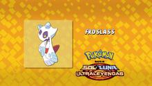 EP1061 Quién es ese Pokémon