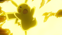 EP1102 Rayo Pikachu