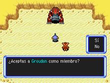 Groudonrecl