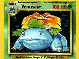 Venusaur (Legendary Collection TCG)