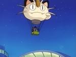 EP002 Globo Meowth