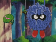 EP229 Caterpie y Tangela