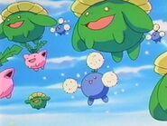 EP227 Pokémon en el corral