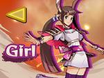 Eleccion de chica Conquest