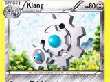 Klang (Mcdonald's Collection B&W2 TCG)