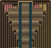 Mina Pirita Entrada Pt
