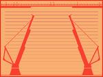 Carta puente F grande