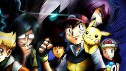 EP652 Ash y sus rivales