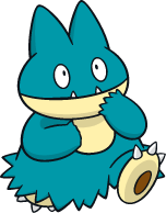 Munchlax (dream world)