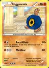 Roggenrola (Dragones Majestuosos 65 TCG)