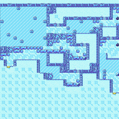 Planta Baja en Pokémon Cristal