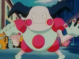 EP158 Mr. Mime