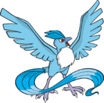 Articuno (dream world)