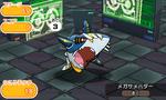 Mega-Sharpedo Pokémon Shuffle (2)