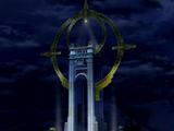 Torre Dahara