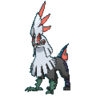 Silvally fuego SL