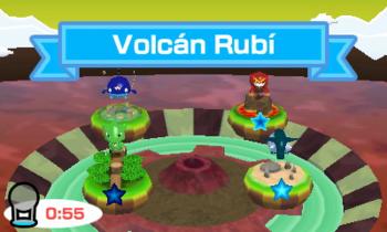 Imagen de Volcán Rubi