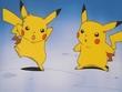 EP080 Sparky y Pikachu