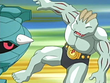 EP406 Metang vs Machoke