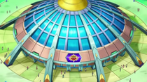 EP752 Estadio de Copa Junior (Torneo Mundial Pokémon)