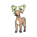 Stantler XY