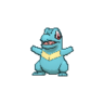Totodile XY