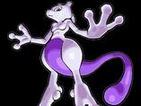 Mewtwo en Pokémon Ranger- Trazos de Luz