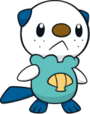 Oshawott (dream world)