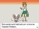 Guía de Pokémon Negro 2 y Pokémon Blanco 2/Medalla Base